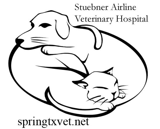 Stuebner Airline Veterinary Hospital - Spring TX